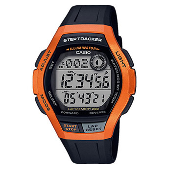 CASIO Collection Men | WS-2000H-4AVEF