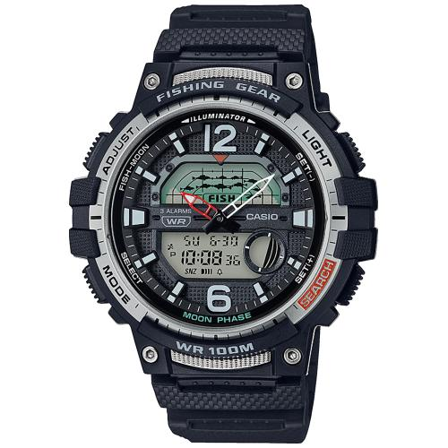 CASIO Collection Men | WSC-1250H-1AVEF