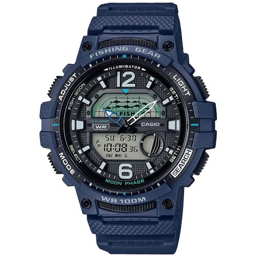 CASIO Collection Men | WSC-1250H-2AVEF
