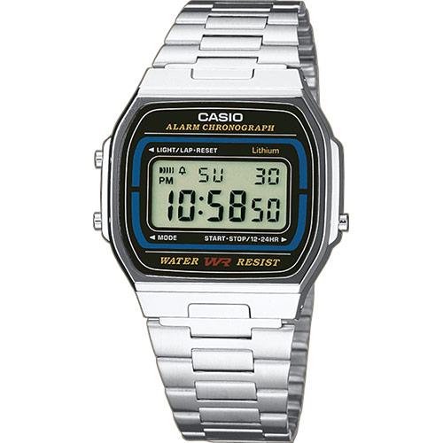 Envie d'une montre digitale vintage, mais laquelle? A164WA-1VES