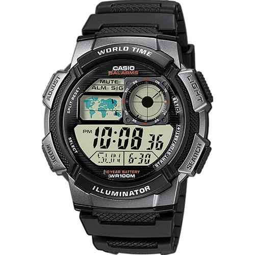 Reloj casio wr50m hombre
