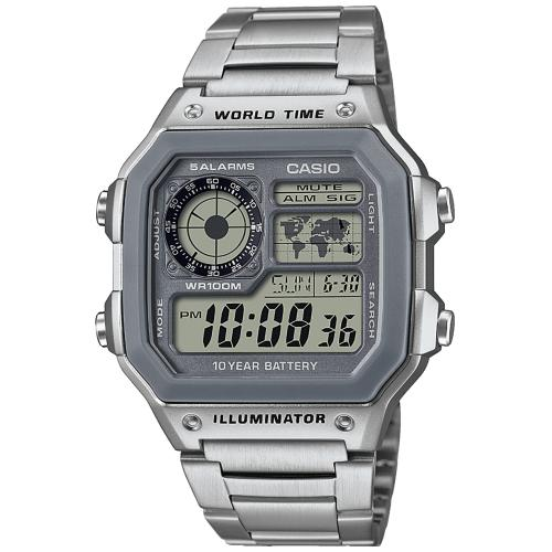AE 1200WHD 7AVEF | CASIO Collection | Montres | Produits | CASIO  50TbO