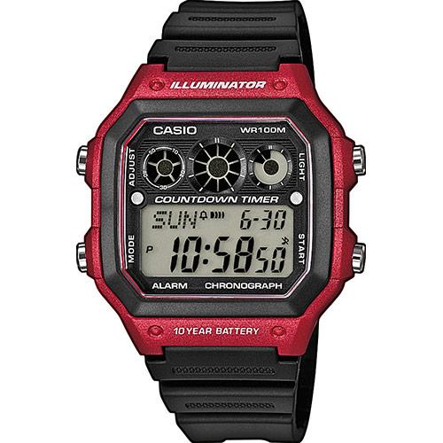 AE 1300WH 4AVEF | CASIO Collection | Relojes | Productos | CASIO
