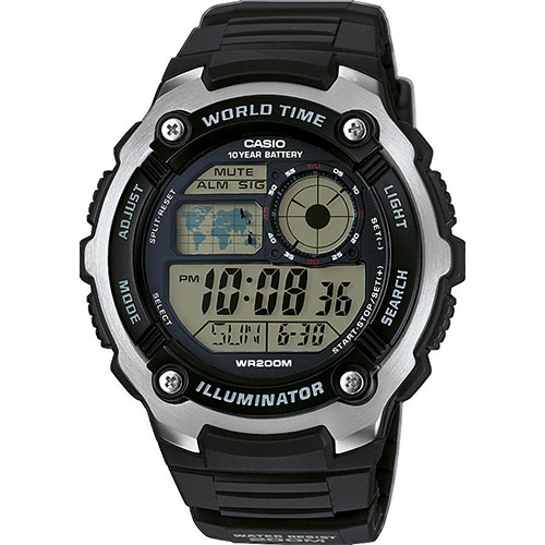 Relojes Ae 2100w Productos 1avefCasio Collection dxoCBeWr