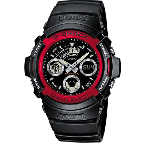 Relojes Aw 4aerG Productos 591 Casio Shock mwv0OyPN8n