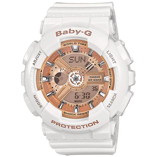 BA,110,7A1ER · Baby,G