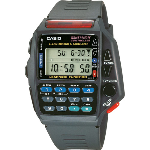 0fbac0fe624a CASIO Collection