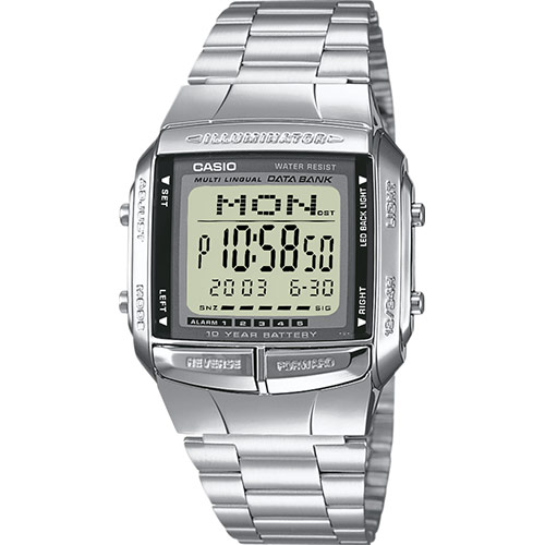 1aefCasio Productos Db Vintage 360n Relojes 0Nnm8w