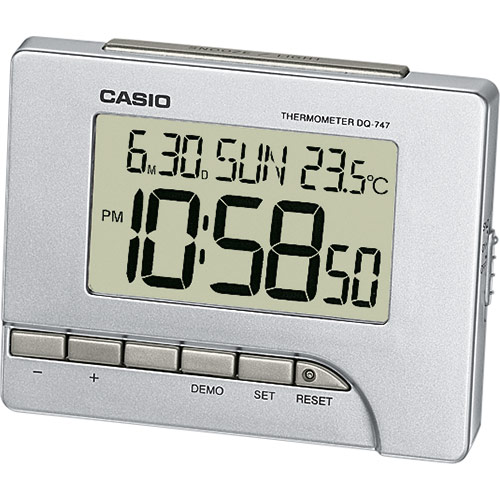 Image result for Casio Watch DQ-747-8DF