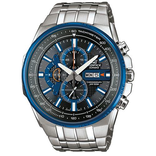 EFR 549D 1A2VUEF | EDIFICE | Uhren | Produkte | CASIO
