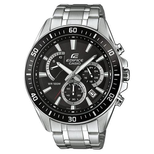 EFR 552D 1AVUEF | EDIFICE | Montres | Produits | CASIO