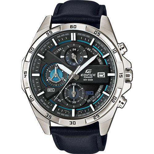 Casio Edifice EFR 556DB 1AVUEF Horloge   Casio Edifice EFR