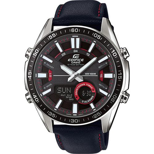 6efcfc1a02f EFV-C100L-1AVEF | EDIFICE | Watches | Products | CASIO