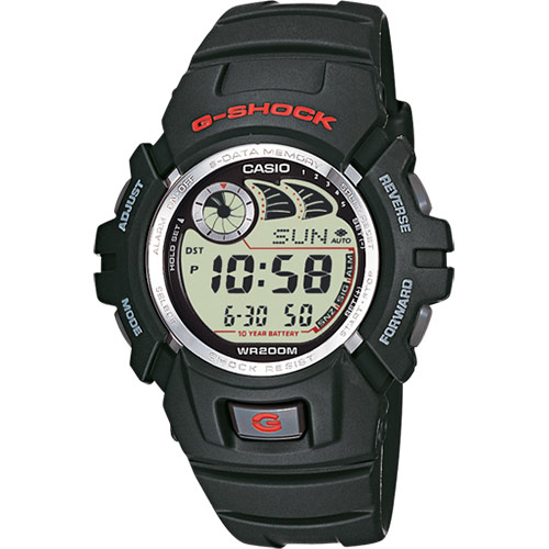 G 2900f 1ver G Shock Watches Products Casio