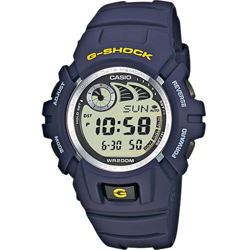 2900f 2verShock Relojes G Casio Productos klwOPZTXiu