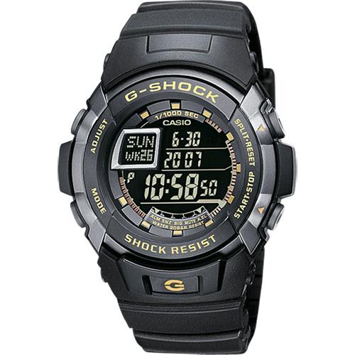 G 7710 1er G Shock Watches Products Casio