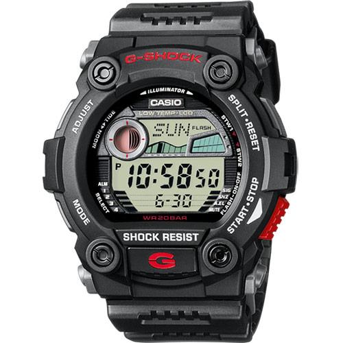 G 7900 1er G Shock Watches Products Casio