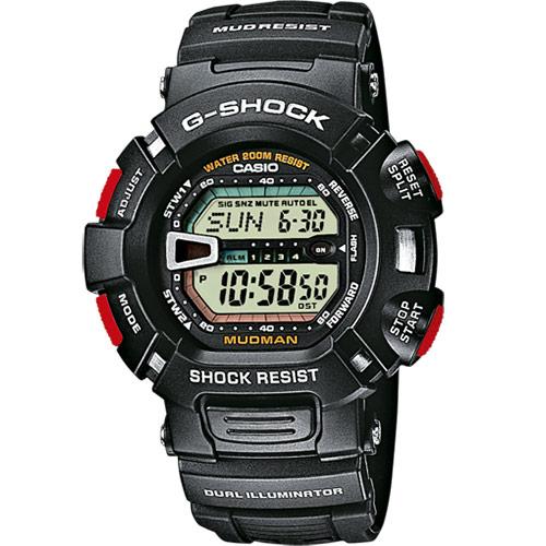 g 9000 1ver g shock watches products casio rh casio europe com Atomic Timekeeping Watches Atomic Timekeeping Watches