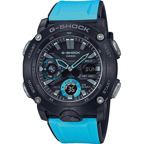 La completa guía de compra de relojes Casio G-Shock 14