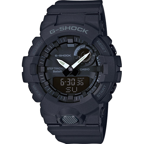 GBA 800 1AER | G SHOCK | Montres | Produits | CASIO f3ZJf