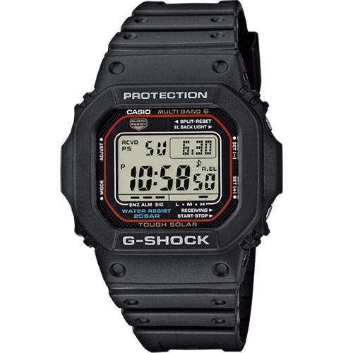 Casio] trusty beater m5610-1er: watches.