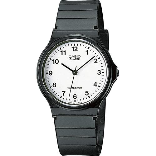 MQ 24 7BLLGF | CASIO Collection | Armbandsur | Produkter | CASIO