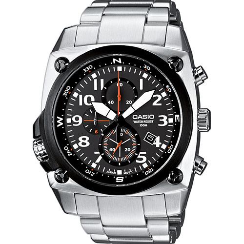 Reloj Casio Aviador Hombre MTF E004D 1AVEF de segunda mano