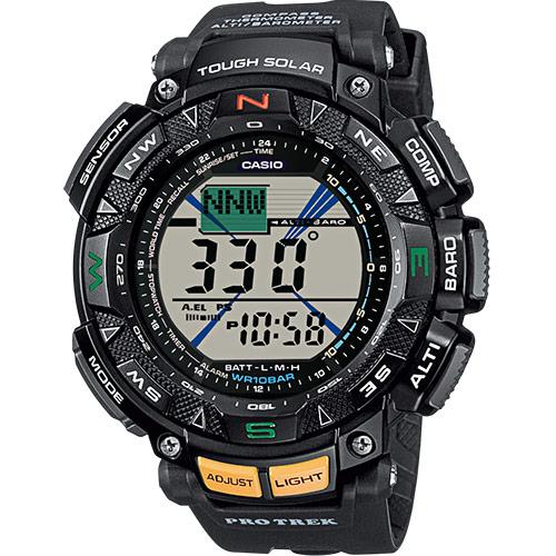 pro trek watches products casio rh casio europe com manual casio pathfinder triple sensor manual reloj casio pathfinder español