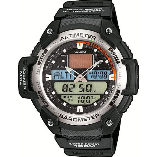 Reloj casio outgear sgw 400 comprafacil. Mx youtube.