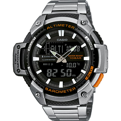 SGW 450HD 1BER | CASIO Collection | Montres | Produits | CASIO