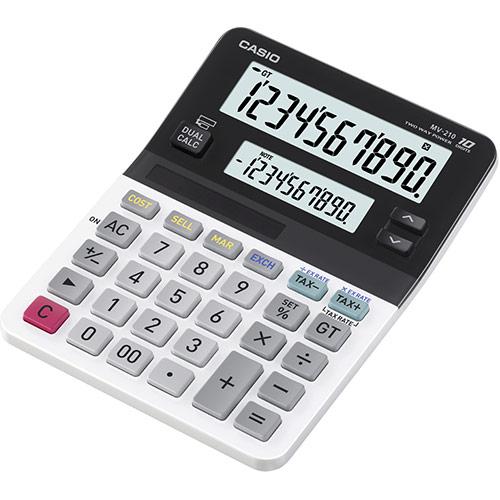 MV210 Calculatrices de bureau Calculatrices grand public