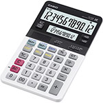Desk calculators with dual display | JV-220