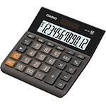 Desk calculators in wide format with square root calculation | MH-12