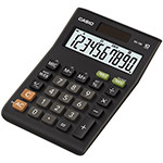 Compact desk calculators with tax calculation | MS-10B