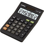 Compact desk calculators with tax calculation | MS-20B