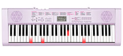Key Lighting Keyboards | LK-127