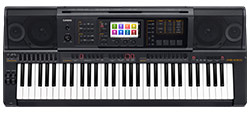 Arranger Keyboards | MZ-X300