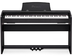 PRIVIA Digital Pianos | PX-735
