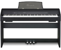 PRIVIA Digital Pianos | PX-750