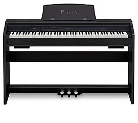 PRIVIA Digital Pianos | PX-760