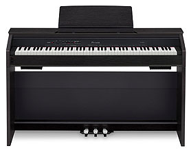 PRIVIA Digital Pianos | PX-860