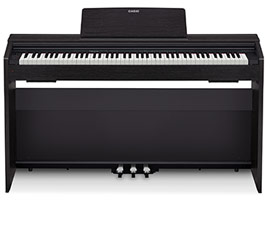PRIVIA Digital Pianos | PX-870