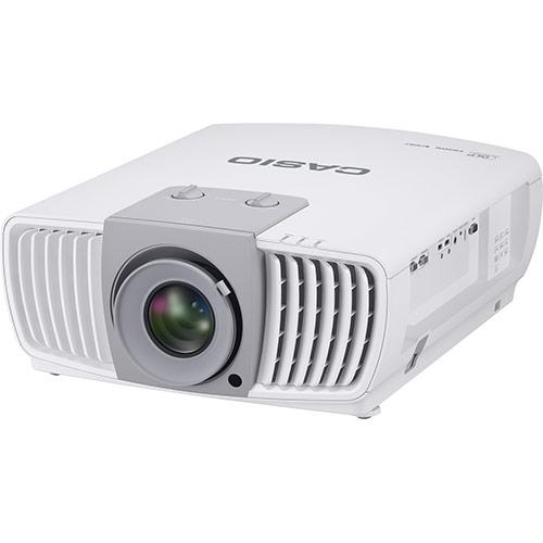 Casio XJ-L8300HN 4K Ultra HD 5.000-Lumen-Projektor