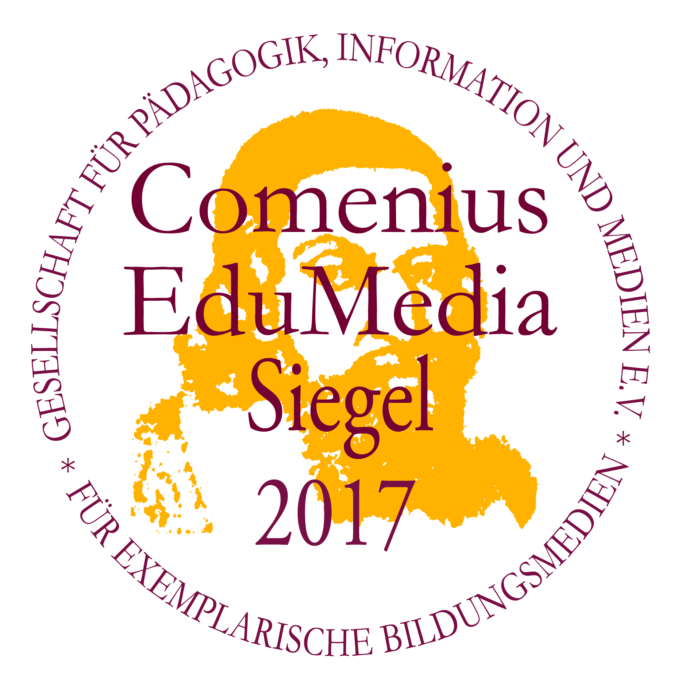 Comenius-Siegel 2017
