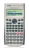 Calculadora financiera | FC-100V