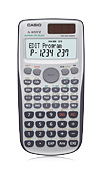 Programmable calculator | FX-3650PII