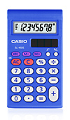 Technical & scientific calculator | SL-450S