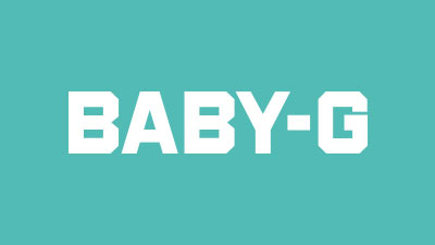 To the BABY-G website