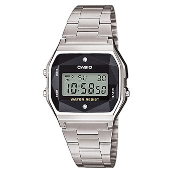 CASIO Collection Retro | A158WEAD-1EF