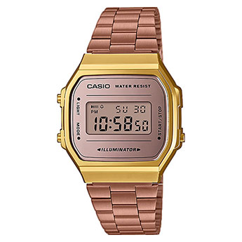 CASIO Collection Retro | A168WECM-5EF